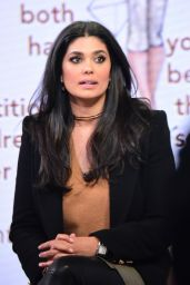 Rachel Roy - Talks About Her New Book