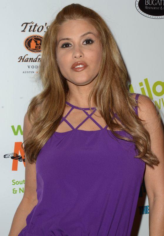 Rachel Sterling – 2016 LA's Walk MS Celebrity Kickoff in Los Angeles