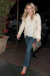 Reese Witherspoon - Arriving at Madeo Restaurant in Hollywood 3/28/2016