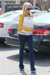 Reese Witherspoon - Out in Brentwood 3/19/ 2016