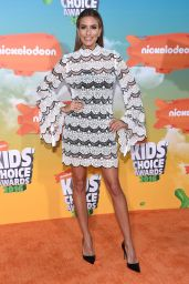 Renee Bargh – 2016 Nickelodeon Kids' Choice Awards in Inglewood, CA