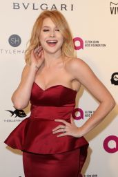 Renee Olstead – 2016 Elton John Academy Awards Viewing Party