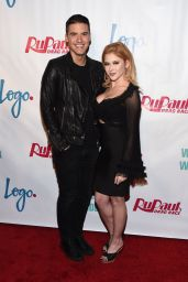 Renee Olstead - RuPaul