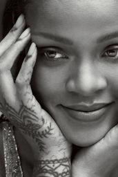 Rihanna - Vogue Magazine April 2016 Cover and Photos
