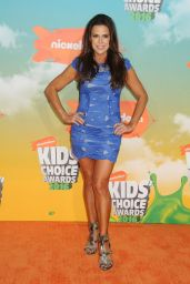 Rosa Blasi – 2016 Nickelodeon Kids' Choice Awards in Inglewood, CA