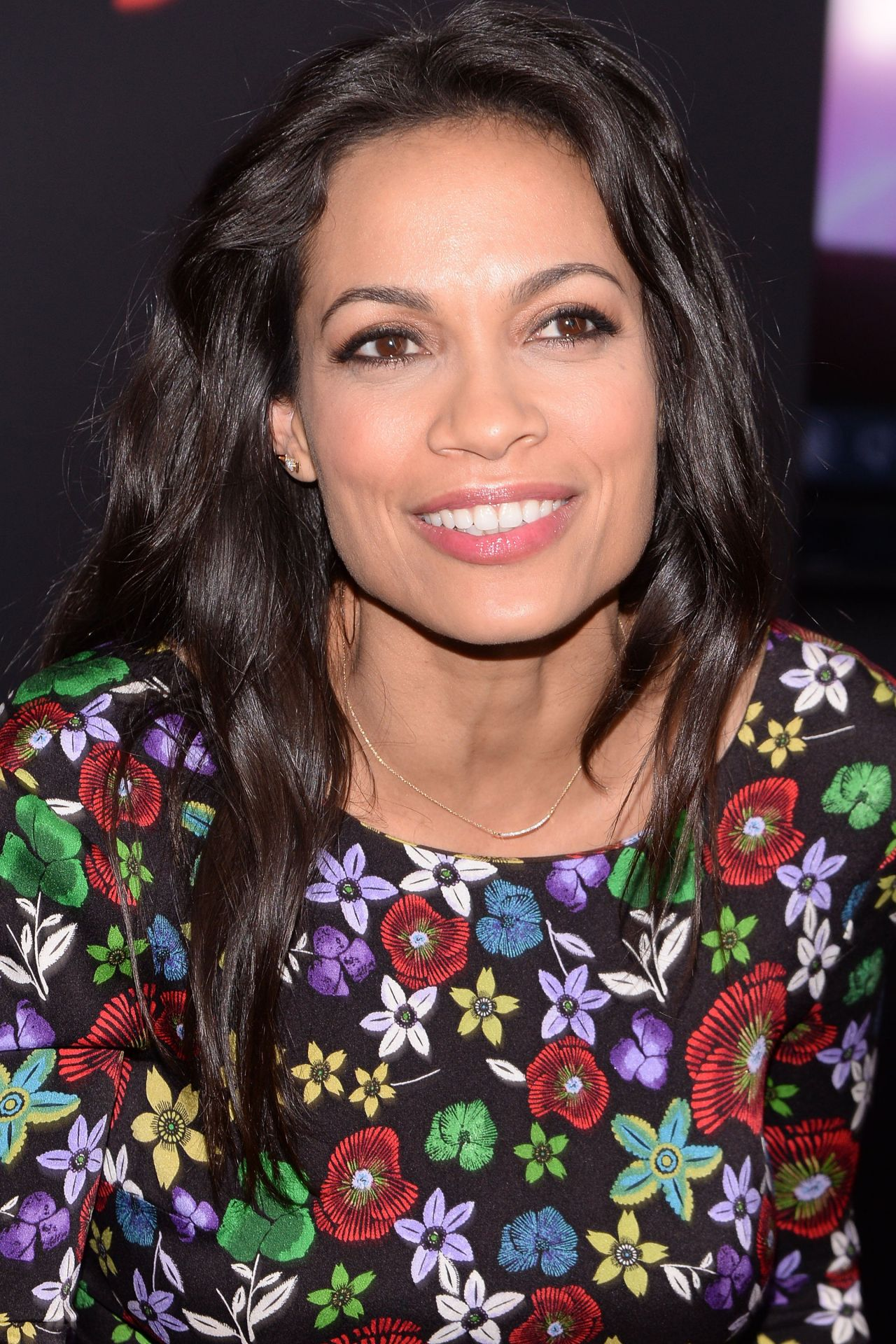 Rosario Dawson - 'Daredevil' Season 2 Premiere in New York ... Rosario Dawson