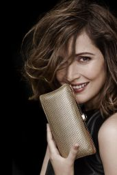 Rose Byrne - Photoshoot for Oroton Autumn/Winter 2015/2016