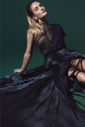 Rosie Huntington-Whiteley - Photoshoot For Hunger Magazine #10