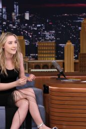 Saoirse Ronan - Appeared on