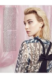 Sarah Gadon - Compact Magazine March 2016 Issue