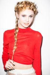 Scarlett Leithold - Photoshoot 2016