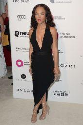 Serayah McNeill – 2016 Elton John Academy Awards Viewing Party