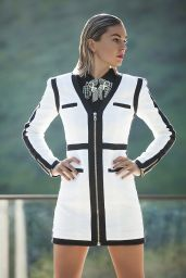 Serinda Swan - 2015 Adina Doria Photoshoot