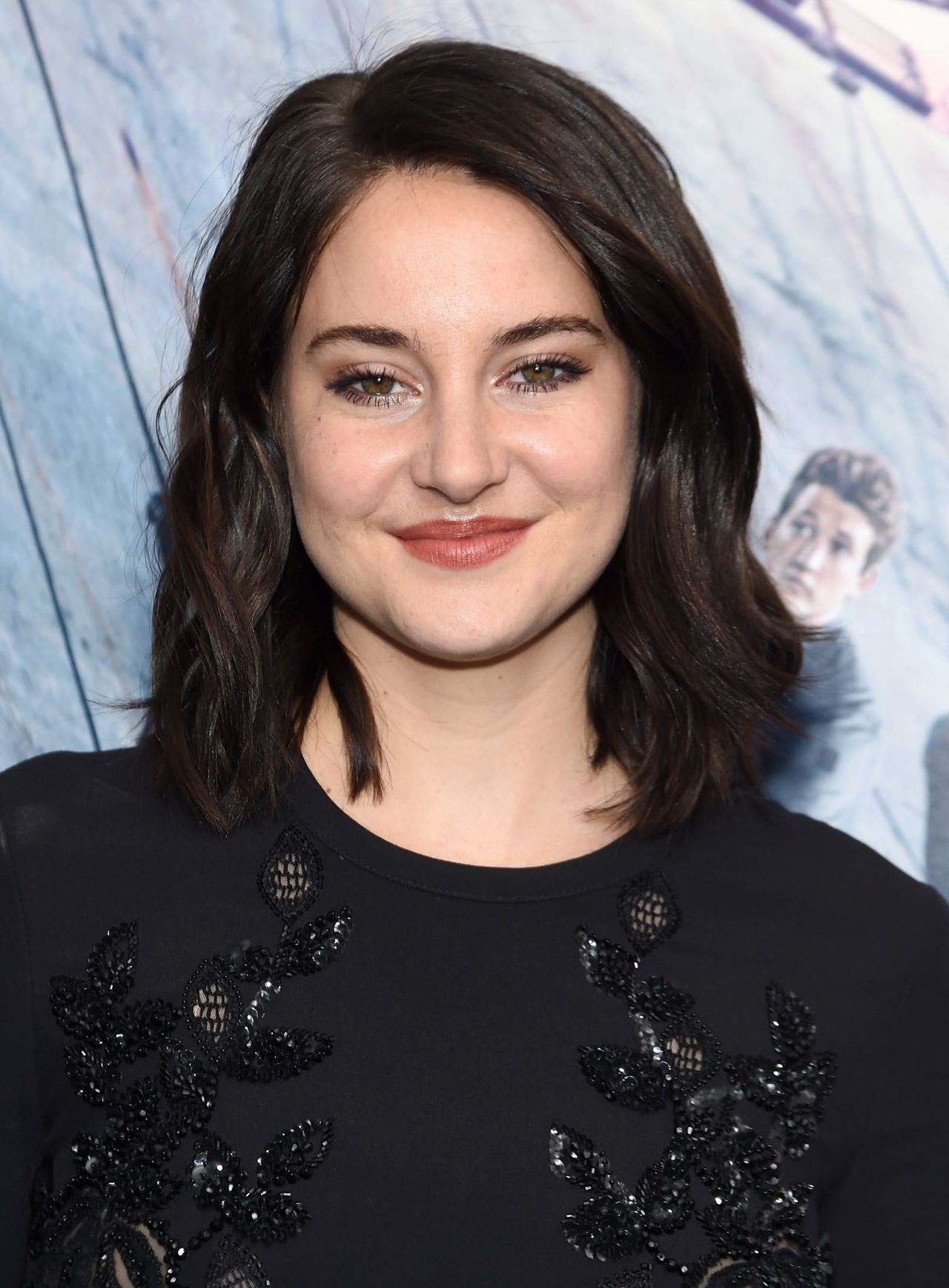 Shailene Woodley The Divergent Series Allegiant