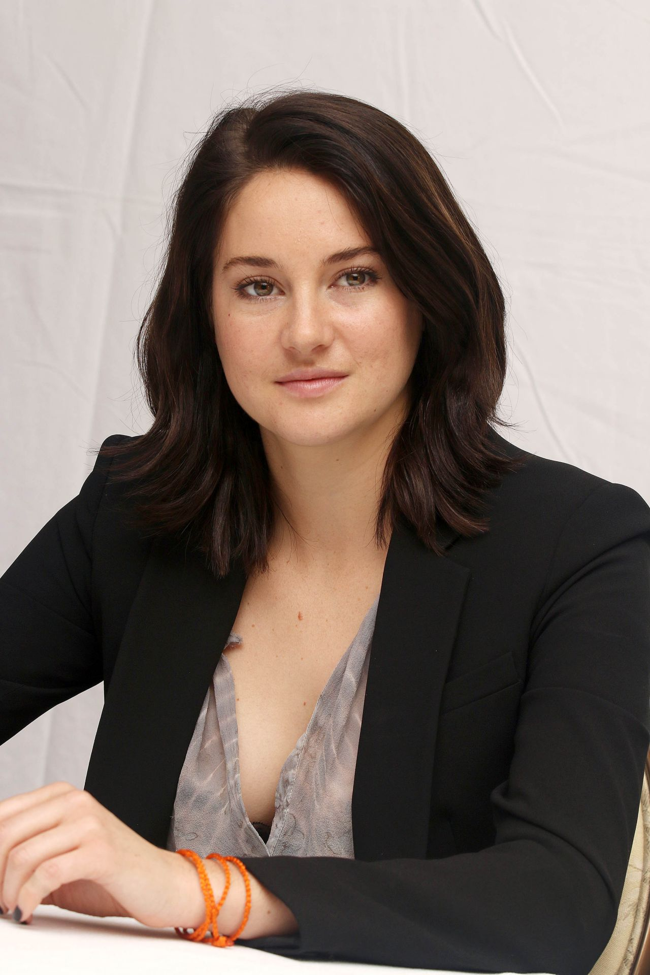 Shailene Woodley - 'Th...