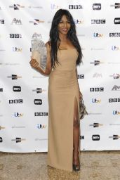 Sinitta - 2016 Screen Nation Film And Television Awards in London, UK