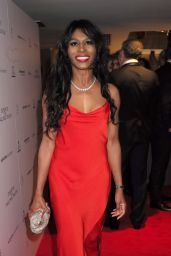 Sinitta – Despite the Falling Snow Charity Gala Screening in London, March 2016