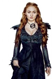 Sophie Turner – Entertainment Weekly April 2016 Photos