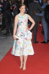 Stefanie Martini - The Jameson Empire Film Awards 2016 in London