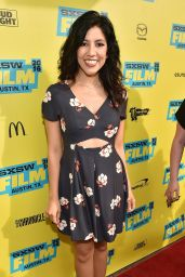 Stephanie Beatriz -