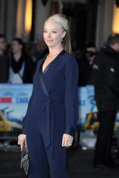 Tamara Beckwith – 'Eddie The Eagle' Premiere in London, UK