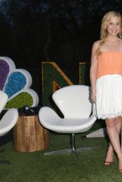 Tara Lipinski - NBC Sports Exclusive Olympic Panel Discussion and Happy Hour in Austin, March 2016