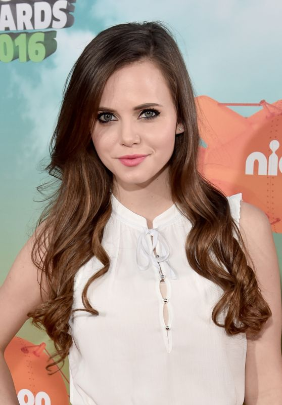 Tiffany Alvord - 2016 Kids