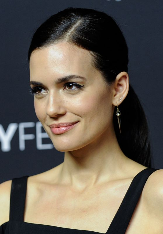Torrey DeVitto - The Paley Center For Media