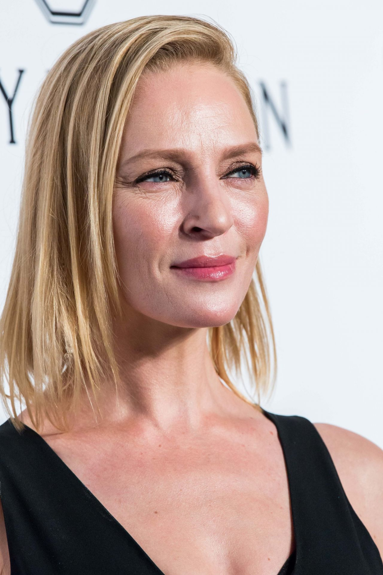 Uma Thurman – 2016 amfAR Hong Kong Gala in Hong Kong