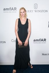 Uma Thurman - 2016 amfAR Hong Kong Gala in Hong Kong