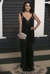 Vanessa Hudgens – 2016 Vanity Fair Oscar Party in Beverly Hills, CA