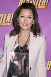 Vanessa Williams – 'Disaster!' Musical Opening Night on Broadway in New York City 3/8/2016