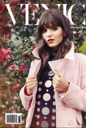 Victoria Justice - Venice Magazine Spring 2016 Issue