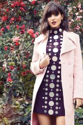 Victoria Justice – Venice Magazine Spring 2016 Photos