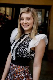 Willow Shields -