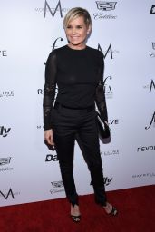 Yolanda Foster - 2016 Fashion Los Angeles Awards at the Sunset Tower Hotel