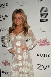 Zara Holland -