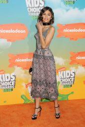 Zendaya – 2016 Kids' Choice Awards in Inglewood, CA