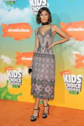 Zendaya – 2016 Kids' Choice Awards in Inglewood, CA
