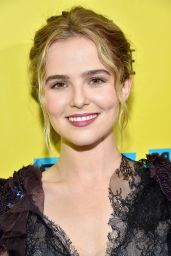 Zoey Deutch -