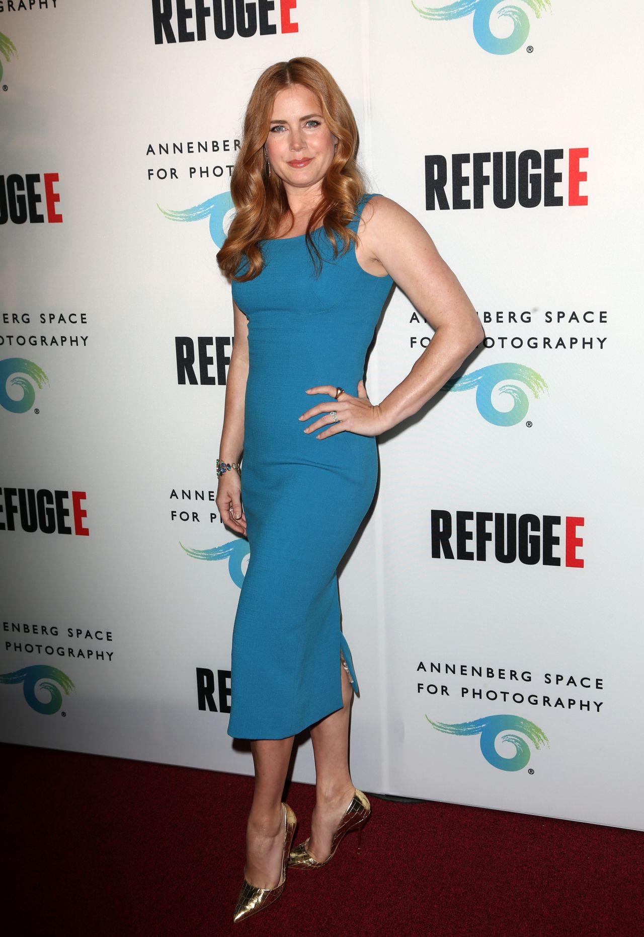 Amy Adams - The Annenberg Space For Photography Presents ... Amy Adams