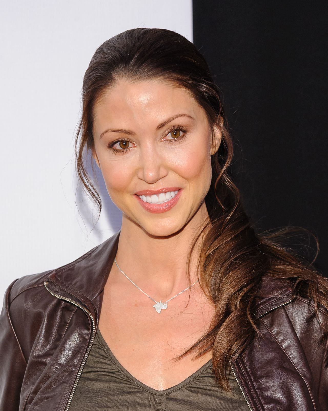 Shannon Elizabeth The Movie Special Correspondents