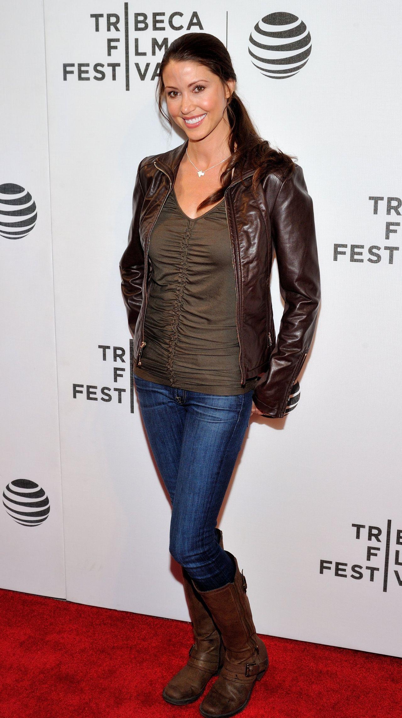 Shannon Elizabeth The Movie Special Correspondents