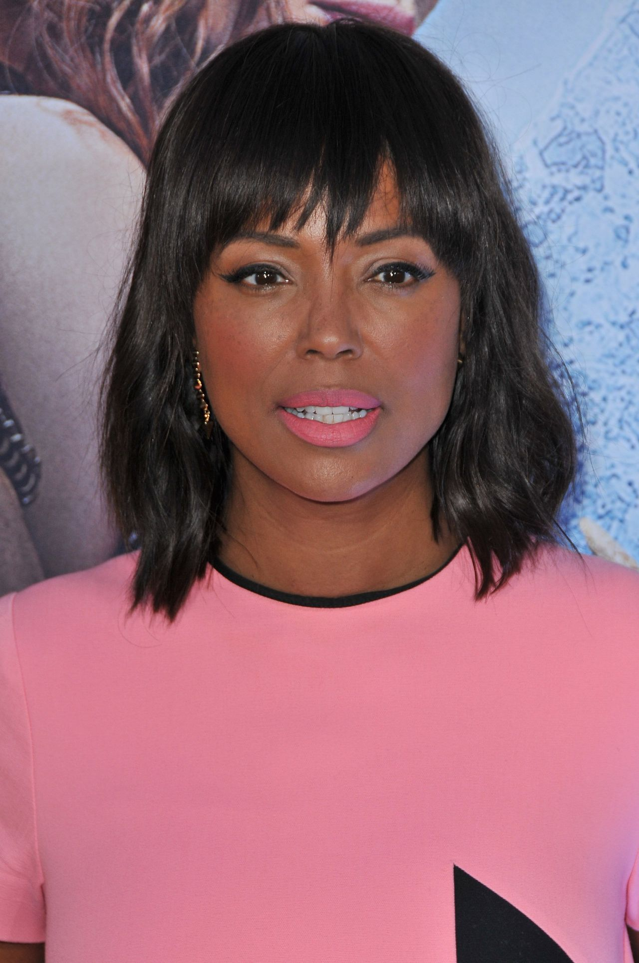 Aisha tyler nakes pictures