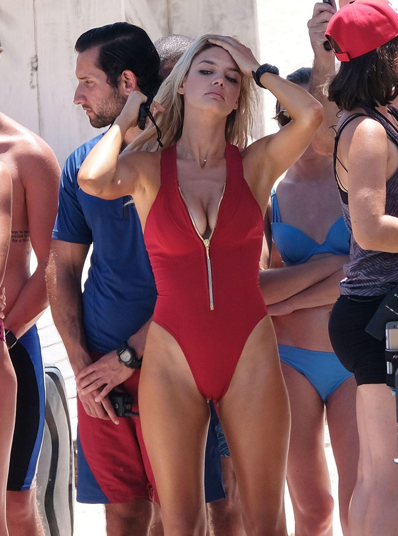 Baywatch Alexandra Daddario