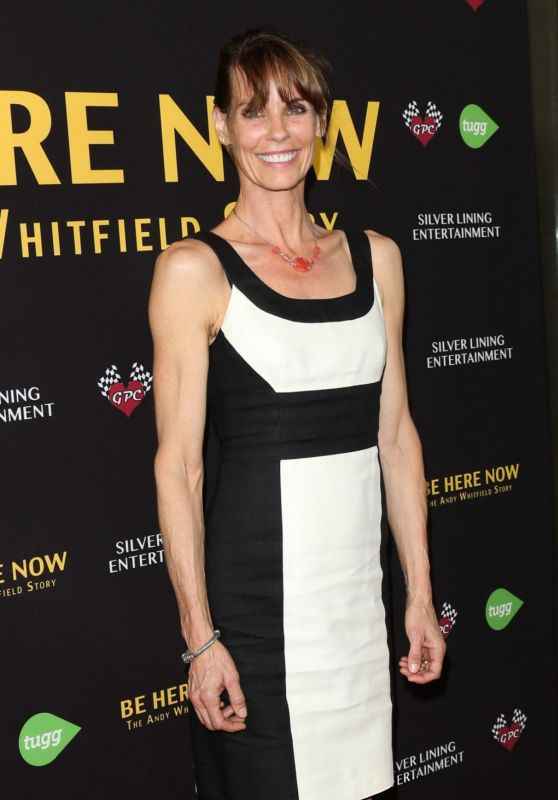 Alexandra Paul - Silver Lining Entertainment