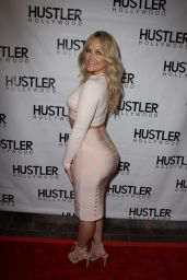 Alexis Texas – Opening of the New Hustler Hollywood 4/9/2016