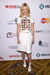 Alice Eve - Stand Up To Cancer