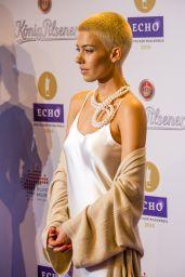 Alina Süggeler – 2016 Echo Music Awards in Berlin, Germany