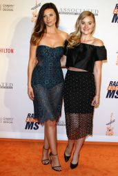 Amanda AJ Michalka – 2016 Race To Erase MS Gala in Beverly Hills